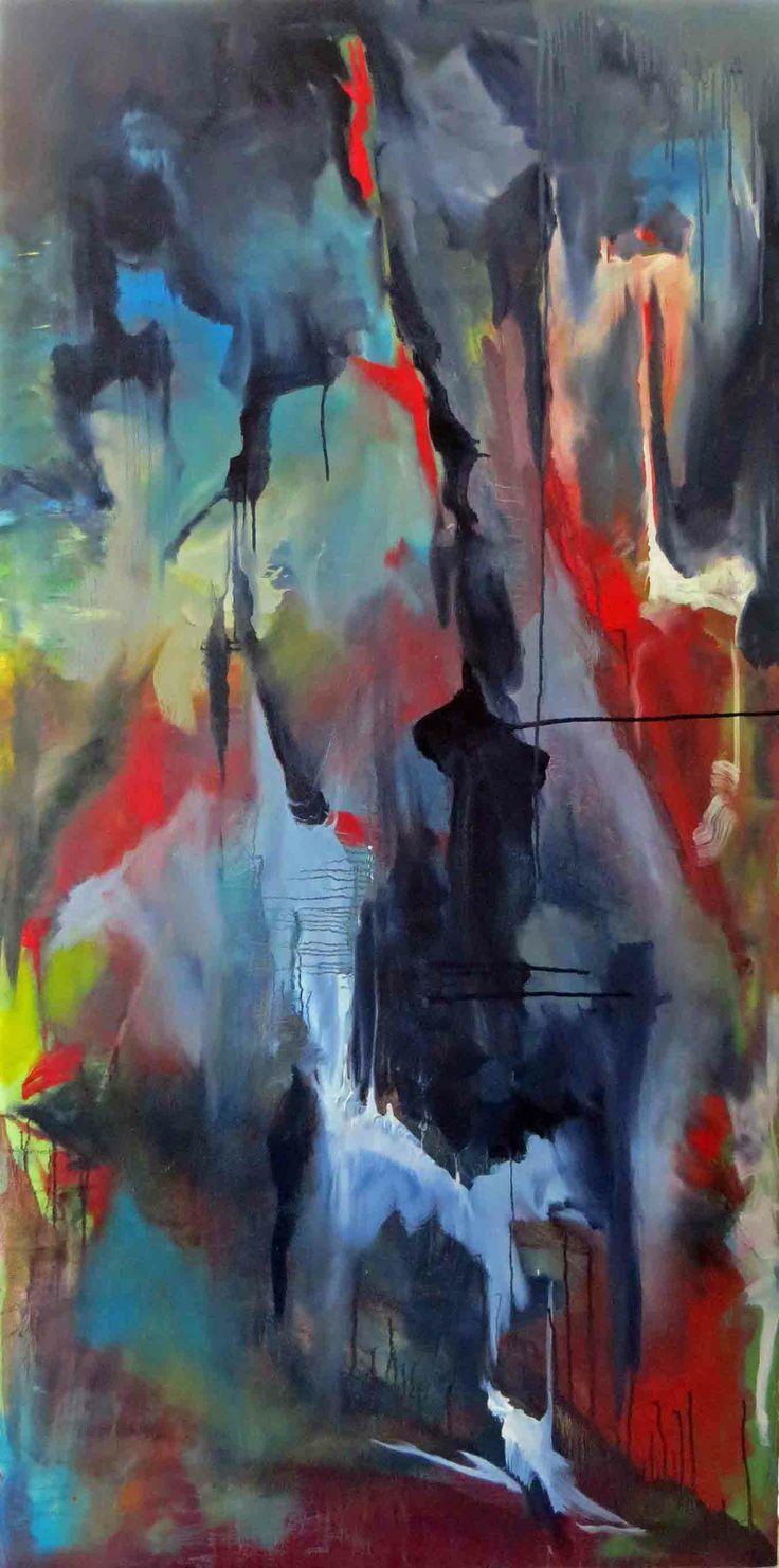 Art by Bronwyn Bruce www.southafricanartists.com