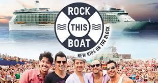 Rock This Boat (2015) Rated TV-PG