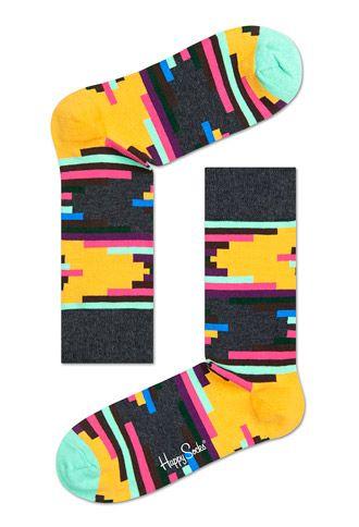 Happy Socks Stripe Off Sock   Forever 21   #forever21men