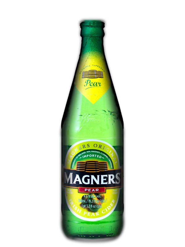Magners - Cider Pear Pint - 33cl