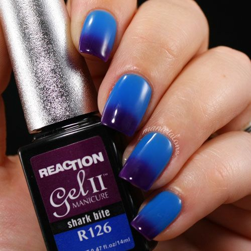 Nail Envy Legends Hours: 48 Best Gel II Swatches Images On Pinterest