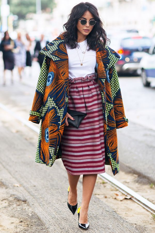 How To Mix Prints Like A Pro | The Zoe Report
