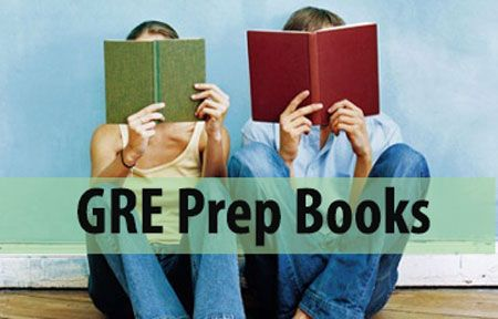 Top 10 List of GRE Preparation Books – Tips & Tricks for GRE Prep