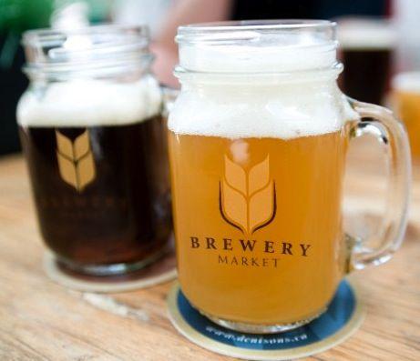 Brewery Market
