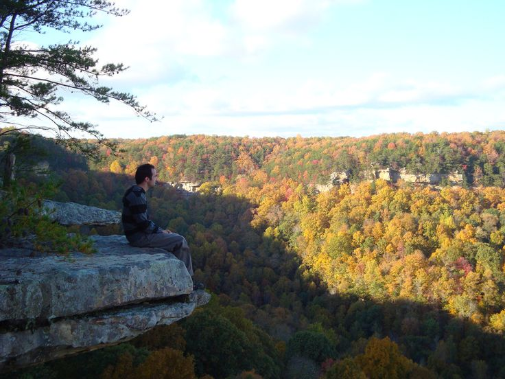 Savage Gulf - Stone Door Overlook - I would like a picture here! Need to & 11 best Stone Door images on Pinterest | State parks Tennessee ... pezcame.com