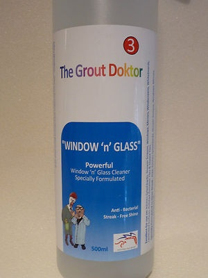Window 'n' Glass Cleaner - Streak FREE!  only $6.95  Why wait - get yours today!