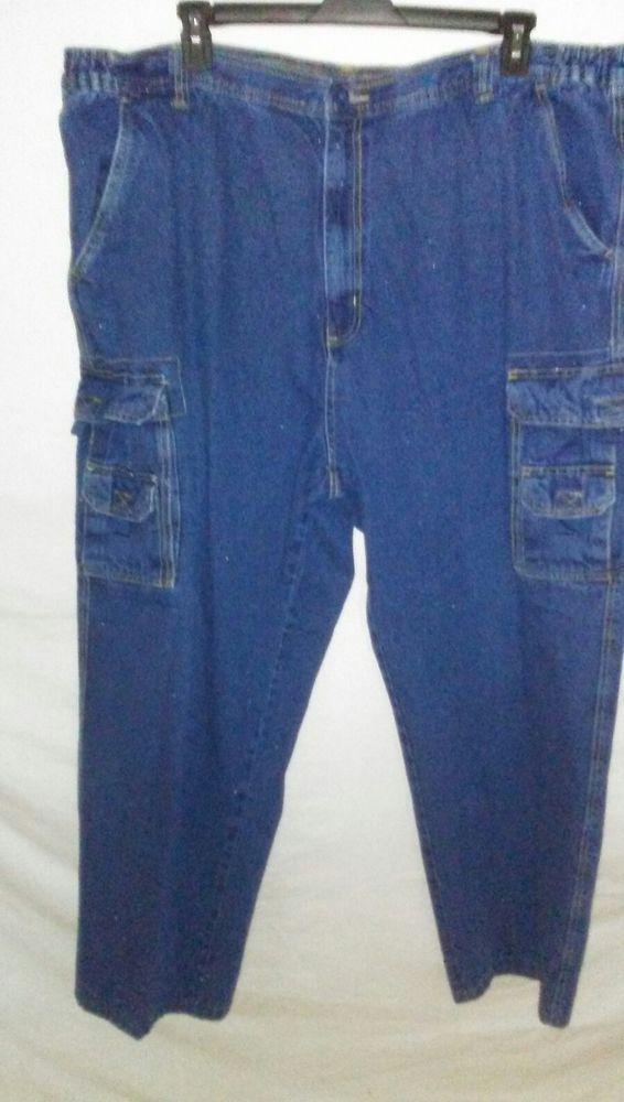 Mens Size 48X31 King Size Carpenter Jeans #KingSize #Carpenter