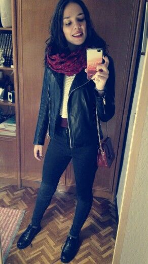 El look de hoy;) #kissmylook
