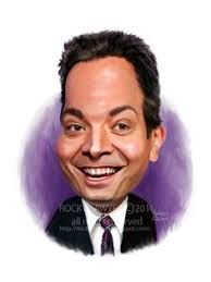Image result for caricatures of jimmy kimmel