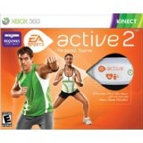 EA Sports Active 2 (Video Game)By Electronic Arts