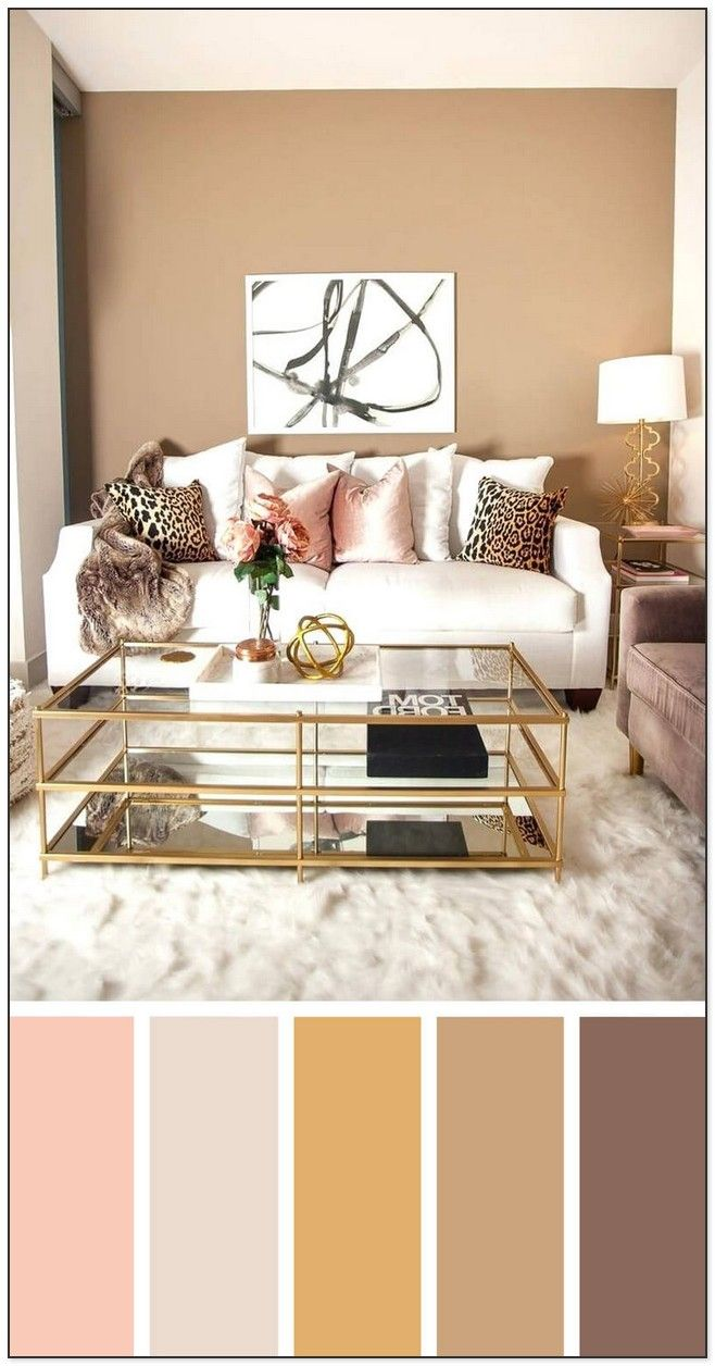 27 Color Schemes For Living Rooms Homedesign Homedecor Livingroom Living Room Decor Colors Living Room Color Schemes Brown Living Room Color Schemes Living room color themes