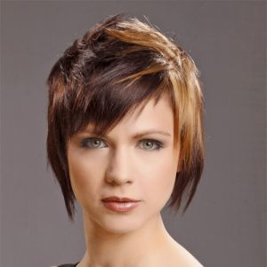 simple hair styles for wedding tunsori alternative par scurt si drept aceasta coafura 8919
