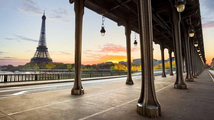 Eiffel Tower Paris - Book Tickets & Tours | GetYourGuide
