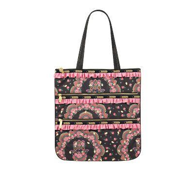 Statement Bag - Bloom Pink Statement by VIDA VIDA JKasL