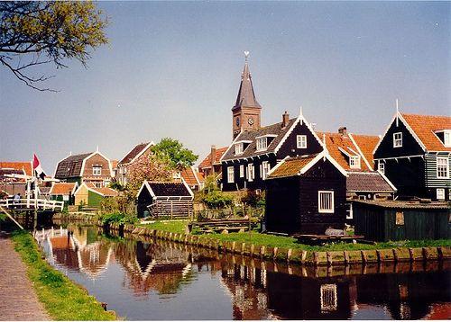 Marken, NL