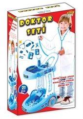 Doktor Seti Erkek Çocukları İçin