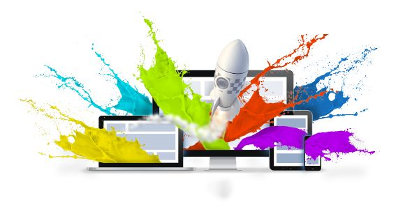 Successful web design helps business to grow by attracting more visitors to the website. Design a visually appealing website by Jerseyitech Professional web designer.