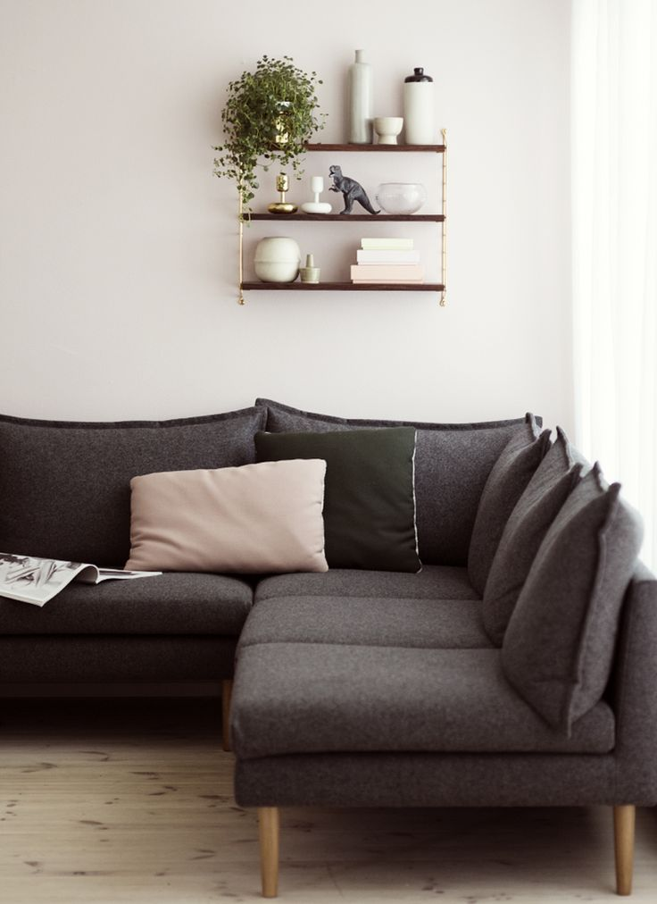 25+ Best Ideas About Charcoal Couch On Pinterest