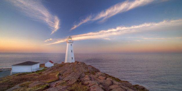 I Finally Understand Newfoundland