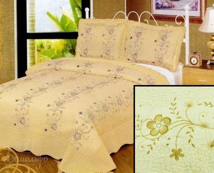 Купить покрывало VIRGINIA 230х250 от производителя Tango (Китай)
