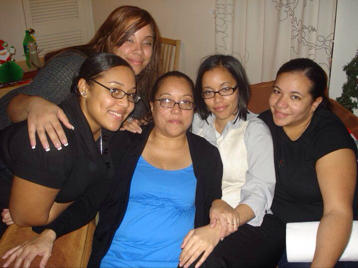 Family :) #afrolatinas
