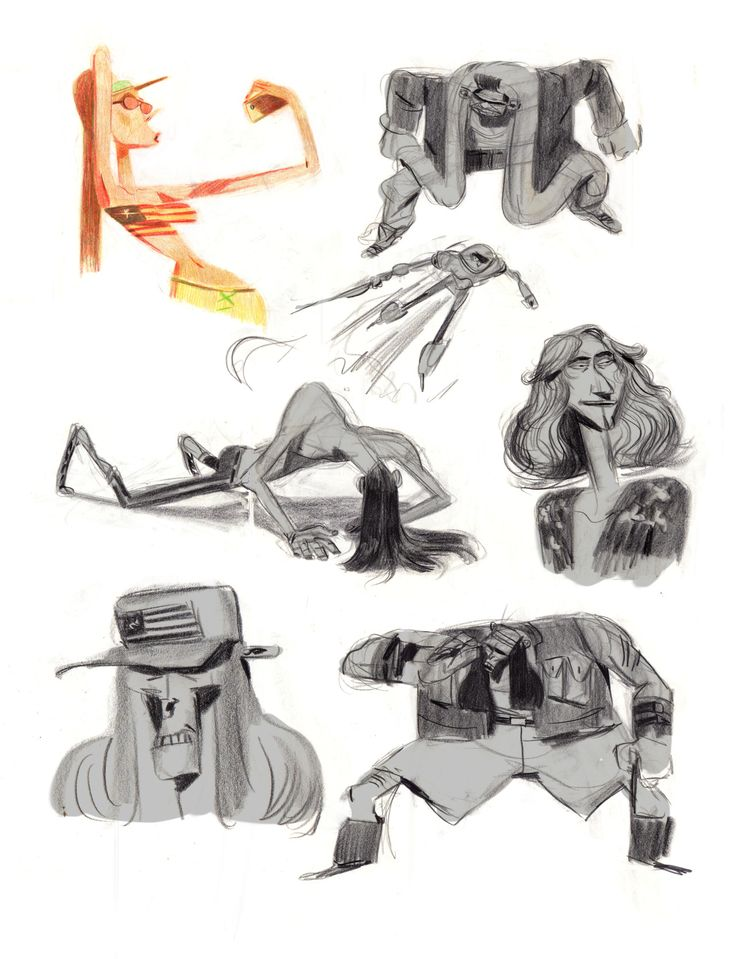 Character Design Genres : Best character design images on pinterest