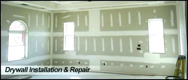 Average Price To Hang And Finish Drywall Per Sheet In 2020 Drywall Installation Drywall It Is Finished
