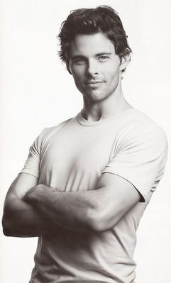 James Marsden is freaking talented! Act, sing and dance!