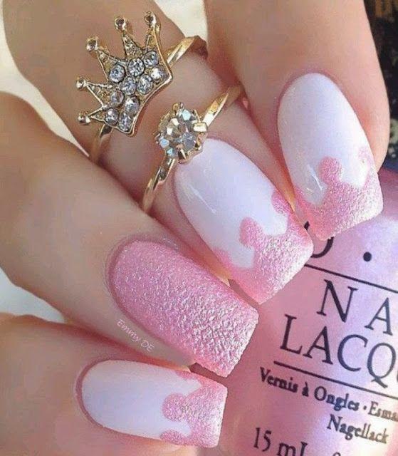 5 Most Cutest Nail Art