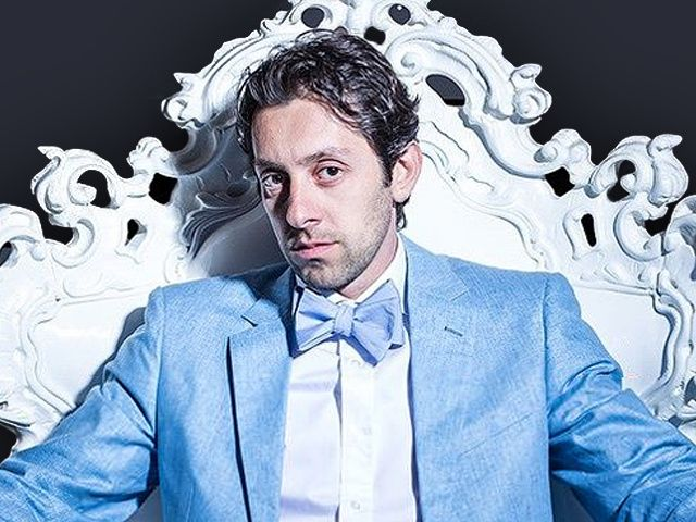 Max Amini born in Tucson, Arizona is an Iranian comedian. He graduated from UCLA Acting Program in 2004. He speaks fluent Persian and conversational Arabic. Max Amini was born in Tucson Arizona, to Iranian parents who immigrated to Arizona.