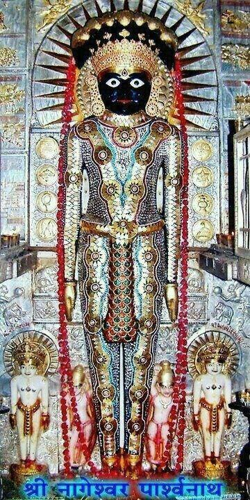 Nageshwar Parshwanath