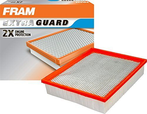 FRAM CA10228 Extra Guard Panel Air Filter. For product info go to:  https://www.caraccessoriesonlinemarket.com/fram-ca10228-extra-guard-panel-air-filter/