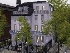 walkingstick@TS3: The Exchange - Georgian Townhouse 2 #Sims3