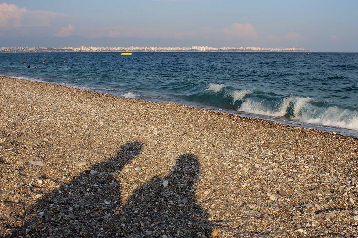 Konyaaltı Plajları , город Antalya, Antalya