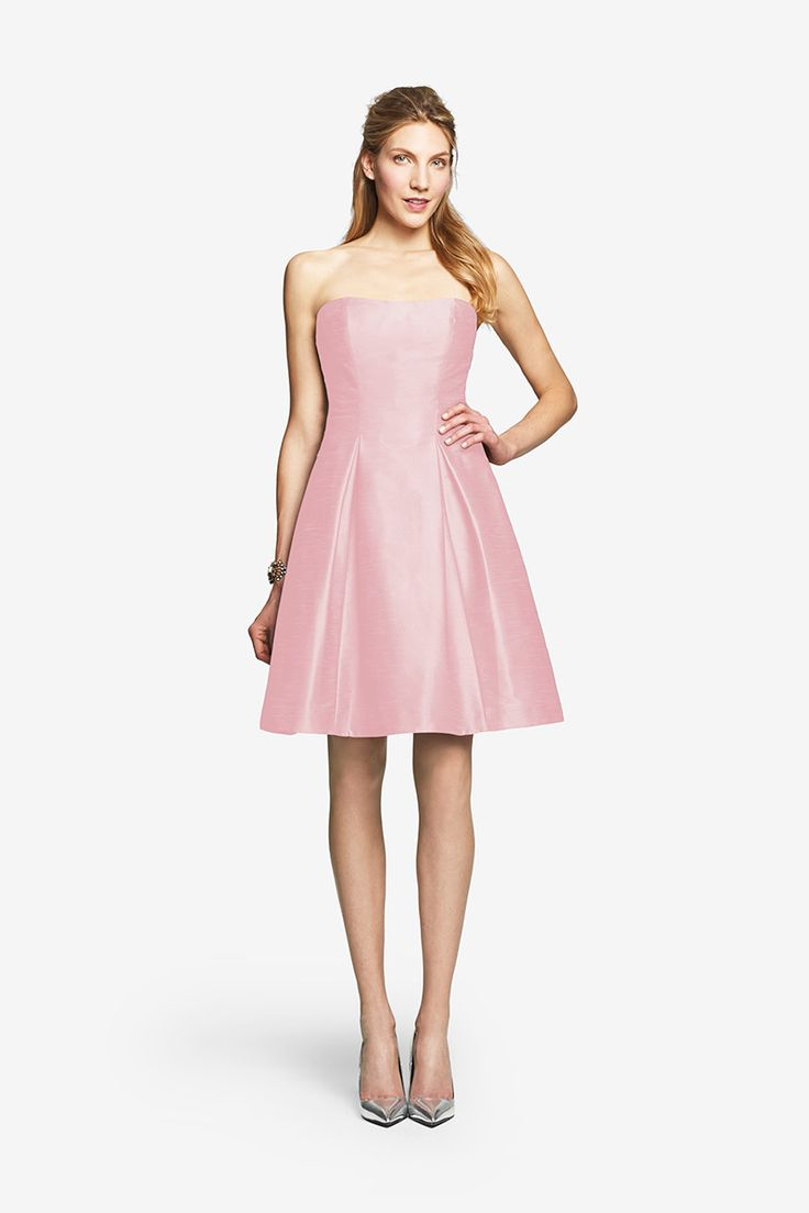 16 best Gather and Gown Bridesmaid Dresses images on Pinterest ...