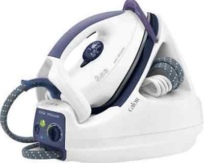Tefal Easy Pressing Steam Generator iron 4.5 bars Made in France