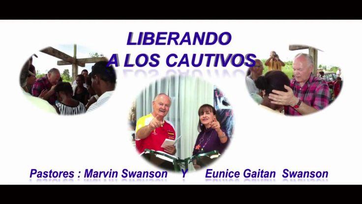 Liberando # 3331 Holy Spirit Dynamite - 5:55 - 03/02/16