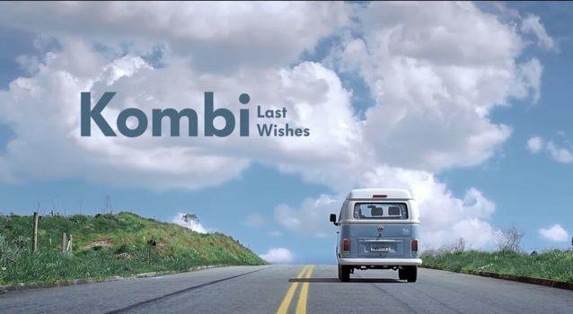 「ワーゲンバス」生産終了ーVWが世界中のファンに捧げるトリビュート映像  |  AdGang