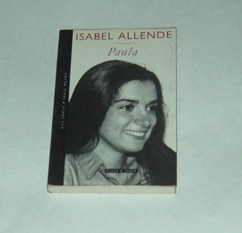 Considero que es el mejor libro de Isabel Allende