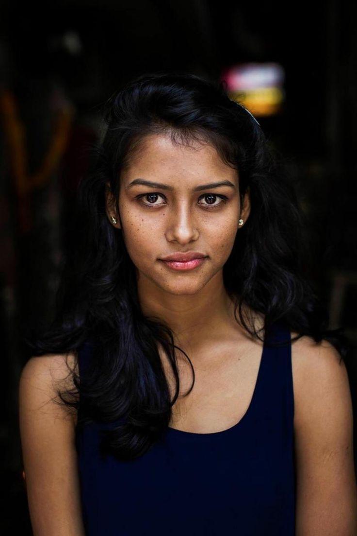 Девушка из Дели Delhi, India