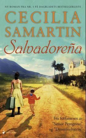 """""""Salvadoreña - roman"""" av Cecilia Samartin"""