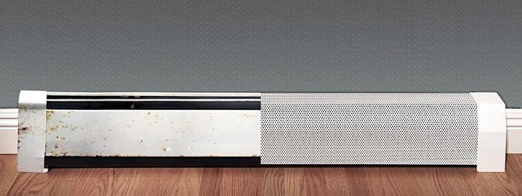 Is your baseboard heater or radiator making you crazy in