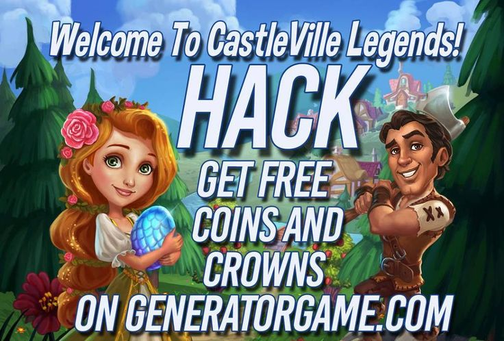 LETS GO TO CASTLEVILLE LEGENDS GENERATOR SITE!  [NEW] CASTLEVILLE LEGENDS HACK ONLINE 2016 WORKS: www.online.generatorgame.com Add up to 999999999 amount of Coins and Crowns: www.online.generatorgame.com Trust me! This method 100% works and Free: www.online.generatorgame.com Please Share this amazing hack guys: www.online.generatorgame.com  HOW TO USE: 1. Go to >>> www.online.generatorgame.com and choose CastleVille Legends image (you will be redirect to CastleVille Legends Generator site)…