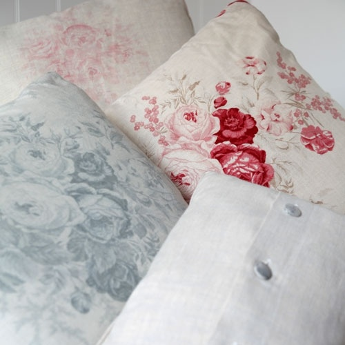 Kate Forman fabrics