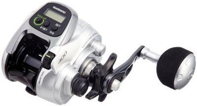Qoo10 - SHIMANO FORCE MASTER 400 Electric Fishing Reel : Sports Equipment