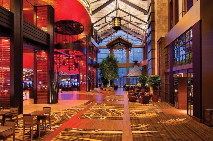 Casino Hotel L'Auberge in Baton Rouge