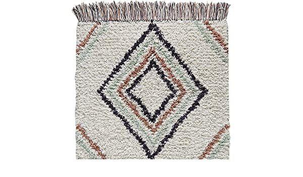 Liv Shaggy Tufted Cotton Runner Berber 70cm X 140cm Amazon Co Uk Kitchen Home In 2020 Cotton Runner Cotton Rug Unique Rugs