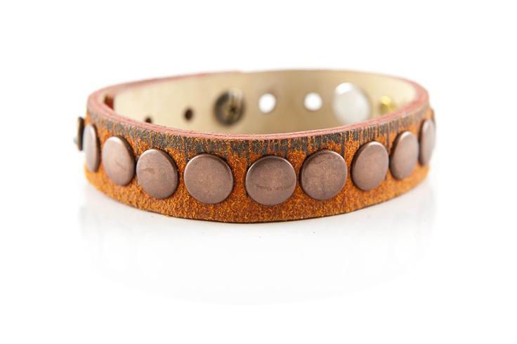 Ginevra Bangle City Collection #chefnick  creation #bracelet  100%artigianale www.chefnickcreat.