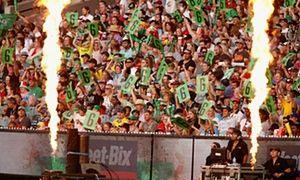 Women's Big Bash League cricket now an Australian television ratings hit