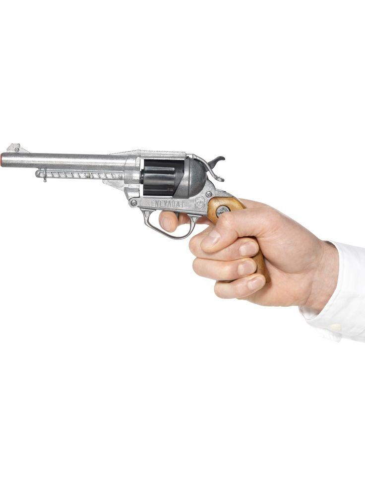 Vanhanajan pistooli